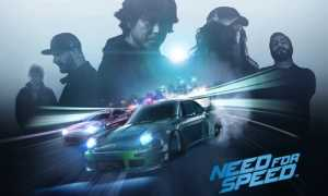 Playstation need for speed
